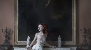 Mistress Rebecca