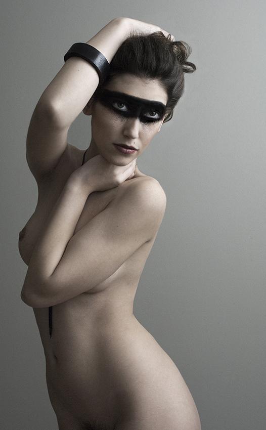 Model Madame Bink