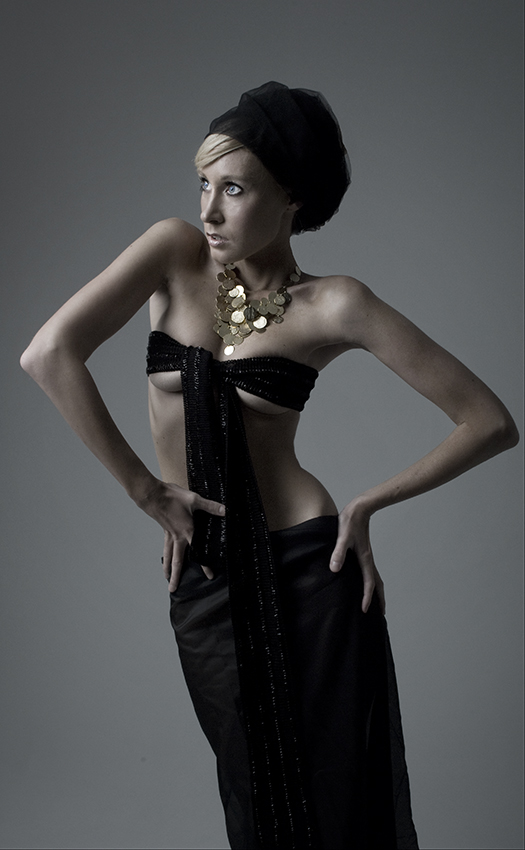 Model Iveta